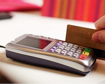 Оплата банковской картой!